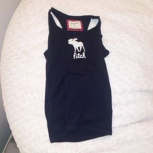 Abercrombie and Fitch Sleep Tank
